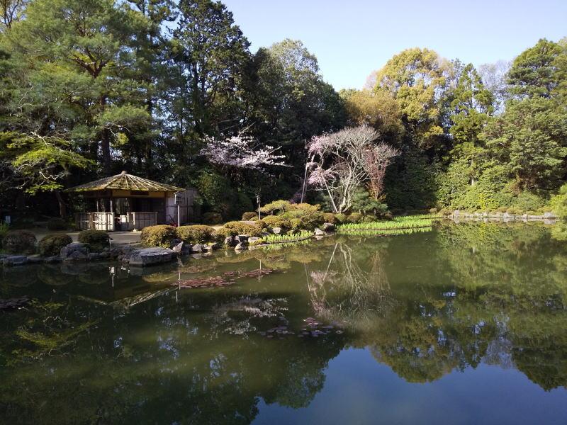 平安神宮 2021 / 京都ブログガイド
