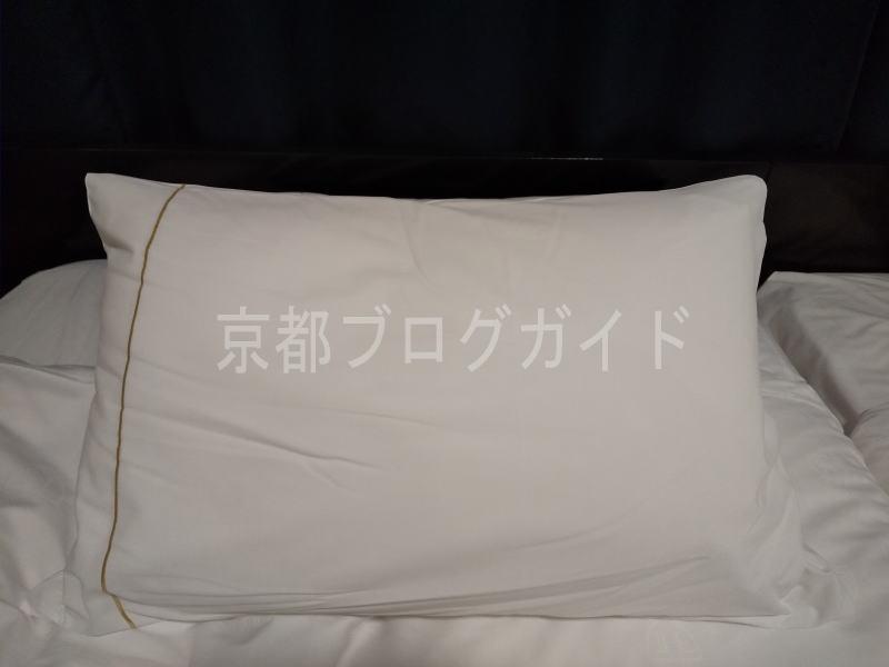 羽毛枕 / 京都ブログガイド