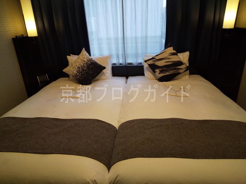ザ ロイヤルパークホテル 京都四条 / 京都ブログガイド