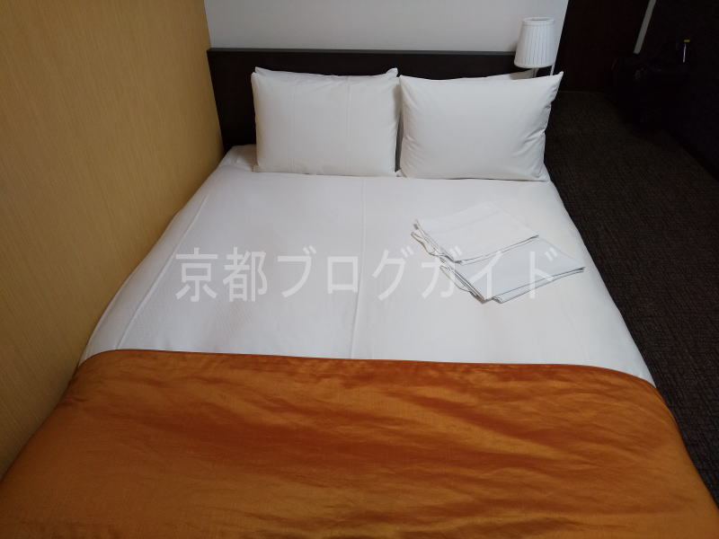 ホテル グラン・エムズ京都 / 京都ブログガイド