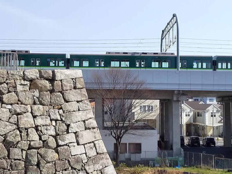 淀城跡 / 京都ブログガイド
