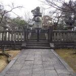 豊国廟 / 京都ブログガイド