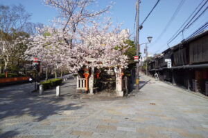 辰巳神社 / 京都ブログガイド